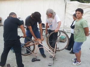 manutenzione bici 2